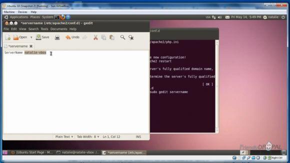 How to enable mod_rewrite in Ubuntu 104 LTS